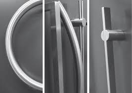 bequille de porte exterieur comment choisir sa poignée de porte fabricant de portes d