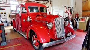 1939 Seagrave Pumper - Bangor, ME - Fire Fighting Vehicles On ...