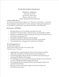 Production Engineering Resume | Templates At ... 18 Amazing Production Resume Examples Livecareer Sample Film Template Free Format Top 8 Manufacturing Production Assistant Resume Samples By Real People Event Manager Divide Your Credits Media Not Department Robyn Coburn 10 Example Payment Example And Guide For 2019 Assistant Smsingyennet Cmnkfq Tv Samples Velvet Jobs Best Picker And Packer