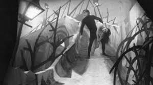 show don t tell the cabinet of dr caligari 1920 pretty