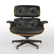 Herman Miller Original Vintage Cherry Black Leather Eames Lounge ... Vintage Chair And Ottoman Tyres2c Vecelo Eames Style Dsw Eiffel Plastic Retro Ding Chairlounge Lounge And Herman Miller Replica Grey Chicicat Norr 11 Man Ambientedirect 9 Best Chairs With Back Support 2018 Kopia Wwwmahademoncoukeameshtml Charles E Swivelukcom Alinum Group Kobogo Original