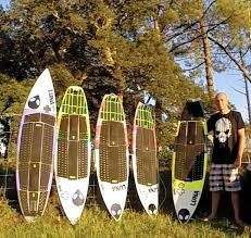 sup deck pad uk lunasurf surfboard deck grip front foot traction and