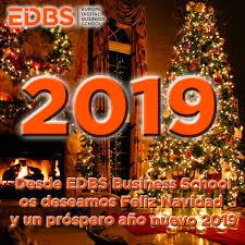 EDBS Business School Europe Digital Business School