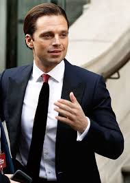 Clark Kents Sebastian Stan Leaves The Cortinthia Hotel Ahead Of Captain America Civil War UK Premiere On April 26 2016 In London England