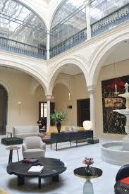 Hotel Patio Andaluz Sevilla by En Mi Bolso San Valentín En El Hotel Mercer Sevilla