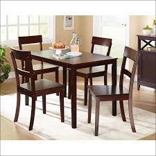 kitchen glass kitchen table and chairs wood stain walmart