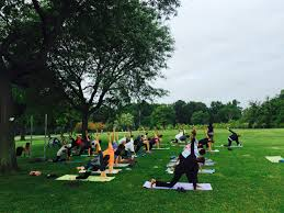 Yoganic Flow Detroit Yoga Events