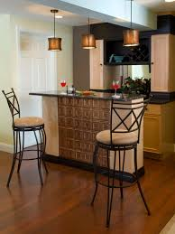 Basement Bar Ideas And Designs: Pictures, Options & Tips | HGTV Corner Bars For Homes 30 Home Bar Design Ideas Fniture Small For Kitchen Smith Bar Designs New On Modern 54 To 35 Best Amazing Area A Freshome Webbkyrkancom Living Room In Stunning Image