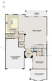 Ryland Homes Floor Plans Arizona by Calatlantic Homes Brighton Estates 213 Plan 1315786 Gilbert Az