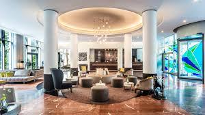 le méridien münchen hotel im herzen der stadt direkt am hbf