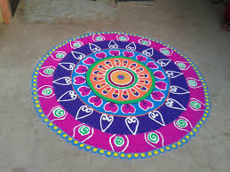 Beautiful And Innovative Multicolored Rangoli! | Girls Glamour Brighten Up Your Home This Diwali With These 20 Easytodo Rangoli 30 Designs For All Occasions Best Rangoli Design Youtube Easy Designs Indian Festive Season 2017 Simple Free Hand Images 25 Beautiful And Indiamarks Freehand Colourful Welcome Margazhi Collection Most Ones Pooja Room My Moments Of Heart Desgins Happy Ganesh Pattern Special