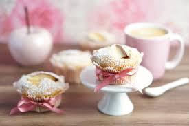 schnelle glutenfreie apfel zimt muffins laktosefrei