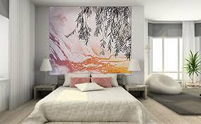 deco mural chambre décoration murale design ou trompe l oeil belmon déco poster