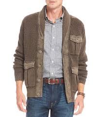 men sweaters cardigans dillards com