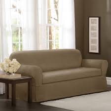 Sofa Covers At Walmart by Maytex Torie Stretch Fabric 2 Piece Furniture Slipcover Walmart Com