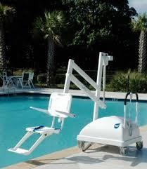 siege handicapé siège élevateur de piscine pour handicapés pal mobile autonome à