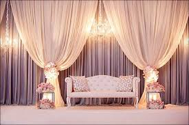 Indian Wedding Stage Decoration Ideas 9 Thatll Inspire