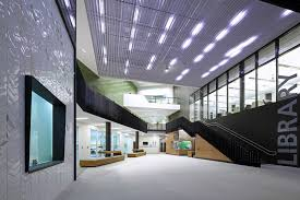 100 John Mills Architect Gallery Of Helensvale Branch Library And CCYC Complete Urban