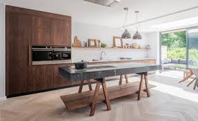 100 Sophisticated Kitchens Highgate Naked