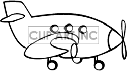 toy car clipart black and white