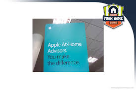 Apple At Home Advisor Review Real Technical Service Position
