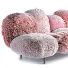 Fluffy Bean Bags 1