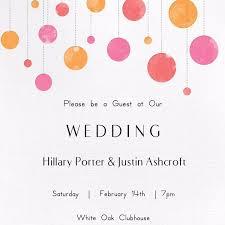 Free Printable Scary Halloween Invitation Templates by Free Printable Wedding Invitations Popsugar Smart Living