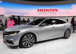 Honda Insight - Wikipedia