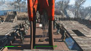 Plink Your Sink Poison Control by Fallout 4 It Happened Archive Page 5 Giant In The