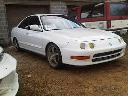 1996 Acura Integra 4Door Slammed $4 500