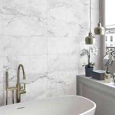 2x8 Subway Tile White by Wall Tiles And Glass Tile Subway By Thomas Avenue Ceramics