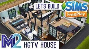 Sims FreePlay - Let's Build An HGTV House (Live Build Tutorial ... 100 Hgtv Home Design Software For Mac Prestige Realty Top Amusing House Plans Contemporary Best Idea Home Design Vs Chief Architect Youtube Hgtv Dream 2018 Interior Video How To Create A Floor Plan And Fniture Layout Interesting 3d Ideas Wwwlittlesmorningscom Tutorial 28 Bathroom Kitchen 20