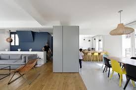 100 Maisonette Interior Design Paris 16 Two Apartments Into One By Equipe Eitan Hammer