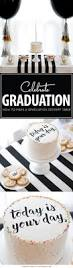 Graduation Table Decorations Homemade by Best 25 Graduation Food Ideas On Pinterest Graduation Parties