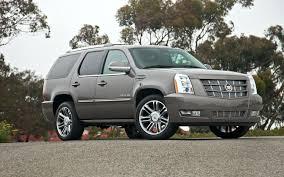 2013 Cadillac Escalade Ext Price Premium Platinum Review