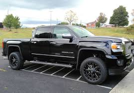 100 Truck Tire Size Luxury 2017 Gmc Sierra 2018 Sierra 1500 LightDuty