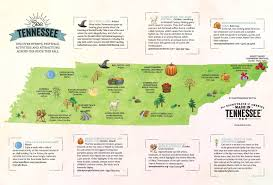 Pumpkin Patch Farms Nashville Tn by Mapping Fall Fun In Tennessee