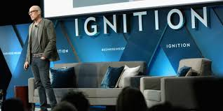 100 Andy Martin Associates Announcing IGNITION 2018 Speakers Business Insider