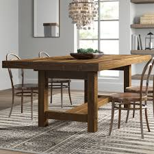 6 Seat Kitchen & Dining Tables You'll Love In 2019 | Wayfair