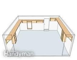 best 25 garage shelving plans ideas on pinterest building