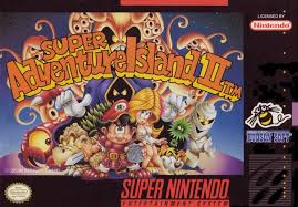 Super Adventure Island II Box Shot for Super Nintendo GameFAQs
