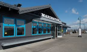 100 Marination Food Truck SHED Architecture Design Seattle Architects