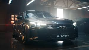 100 Chevy Truck Super Bowl Commercial Audis 2019 Ad Shows Its ETron GT Is To Die For Roadshow