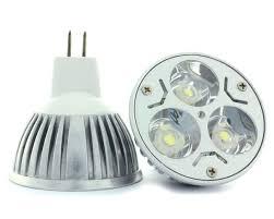 led mr16 ls led spotlight 4 high power led warm white dc led