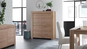 highboard firenze schrank kommode wohnzimmer eiche cadiz