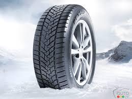 Dunlop, Goodyear Lead Recent Winter Tire Tests | Car News | Auto123