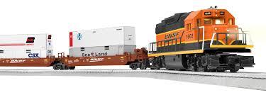100 Triple Crown Trucking Amtrak Lionel Trains
