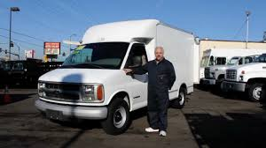 100 Cube Trucks For Sale Town And Country Truck 5249 2001 Chevrolet 3500 One Ton 10 Ft