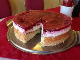 himbeer frischkäse torte cafediadem