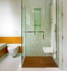 glas mehr transparenz im bad